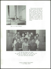 Page 8, 1958 Edition, Florien High School - Black Cat Yearbook (Florien, LA) online yearbook collection