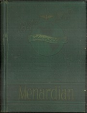Page 1, 1947 Edition, Menard Memorial High School - Menardian Yearbook (Alexandria, LA) online yearbook collection
