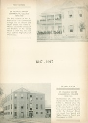 Page 13, 1947 Edition, Menard Memorial High School - Menardian Yearbook (Alexandria, LA) online yearbook collection