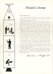 Page 10, 1959 Edition, Menard Memorial High School - Menardian Yearbook (Alexandria, LA) online yearbook collection