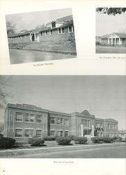 Page 8, 1959 Edition, Menard Memorial High School - Menardian Yearbook (Alexandria, LA) online yearbook collection