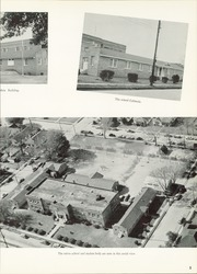 Page 9, 1959 Edition, Menard Memorial High School - Menardian Yearbook (Alexandria, LA) online yearbook collection