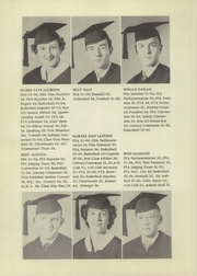 Page 10, 1955 Edition, Montgomery High School - Tiger Yearbook (Montgomery, LA) online yearbook collection
