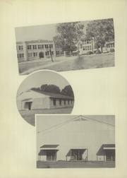 Page 8, 1955 Edition, Montgomery High School - Tiger Yearbook (Montgomery, LA) online yearbook collection