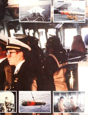 Page 17, 1983 Edition, Kidd (DDG 993) - Naval Cruise Book online yearbook collection