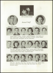 Page 11, 1955 Edition, Bernice High School - Blazer Yearbook (Bernice, LA) online yearbook collection
