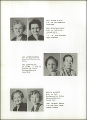 Page 16, 1955 Edition, Bernice High School - Blazer Yearbook (Bernice, LA) online yearbook collection