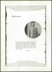 Page 8, 1955 Edition, Bernice High School - Blazer Yearbook (Bernice, LA) online yearbook collection