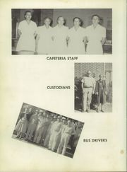 Page 10, 1957 Edition, Bernice High School - Blazer Yearbook (Bernice, LA) online yearbook collection