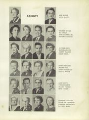 Page 11, 1957 Edition, Bernice High School - Blazer Yearbook (Bernice, LA) online yearbook collection
