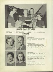 Page 14, 1957 Edition, Bernice High School - Blazer Yearbook (Bernice, LA) online yearbook collection