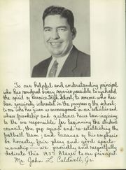 Page 8, 1957 Edition, Bernice High School - Blazer Yearbook (Bernice, LA) online yearbook collection