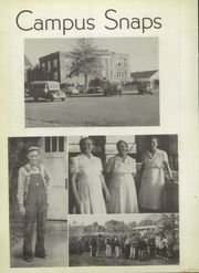 Page 10, 1951 Edition, Quitman High School - Prorenata Yearbook (Quitman, LA) online yearbook collection