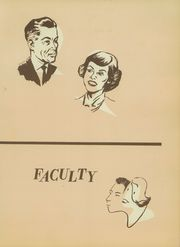 Page 11, 1951 Edition, Quitman High School - Prorenata Yearbook (Quitman, LA) online yearbook collection