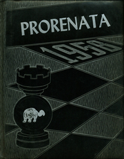 1958 Edition, Quitman High School - Prorenata Yearbook (Quitman, LA)