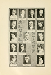 Page 10, 1923 Edition, Santa Ana Junior College - Del Ano Yearbook (Santa Ana, CA) online yearbook collection
