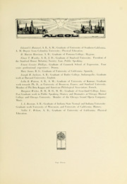 Page 13, 1923 Edition, Santa Ana Junior College - Del Ano Yearbook (Santa Ana, CA) online yearbook collection