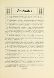 Page 17, 1923 Edition, Santa Ana Junior College - Del Ano Yearbook (Santa Ana, CA) online yearbook collection