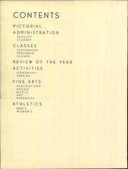 Page 14, 1935 Edition, Santa Ana Junior College - Del Ano Yearbook (Santa Ana, CA) online yearbook collection