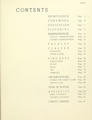 Page 11, 1936 Edition, Santa Ana Junior College - Del Ano Yearbook (Santa Ana, CA) online yearbook collection