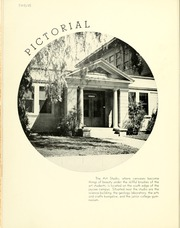 Page 16, 1936 Edition, Santa Ana Junior College - Del Ano Yearbook (Santa Ana, CA) online yearbook collection