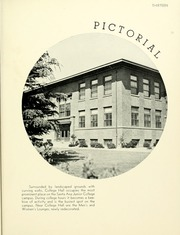 Page 17, 1936 Edition, Santa Ana Junior College - Del Ano Yearbook (Santa Ana, CA) online yearbook collection