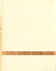 Page 6, 1936 Edition, Santa Ana Junior College - Del Ano Yearbook (Santa Ana, CA) online yearbook collection