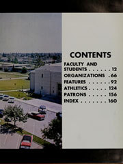 Page 11, 1958 Edition, Santa Ana Junior College - Del Ano Yearbook (Santa Ana, CA) online yearbook collection