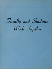 Page 16, 1958 Edition, Santa Ana Junior College - Del Ano Yearbook (Santa Ana, CA) online yearbook collection