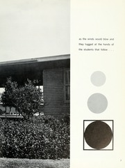 Page 11, 1961 Edition, Santa Ana Junior College - Del Ano Yearbook (Santa Ana, CA) online yearbook collection