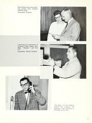 Page 17, 1961 Edition, Santa Ana Junior College - Del Ano Yearbook (Santa Ana, CA) online yearbook collection
