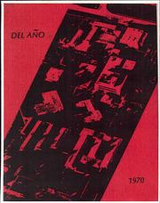 Page 1, 1970 Edition, Santa Ana Junior College - Del Ano Yearbook (Santa Ana, CA) online yearbook collection