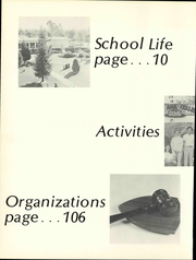 Page 12, 1970 Edition, Santa Ana Junior College - Del Ano Yearbook (Santa Ana, CA) online yearbook collection