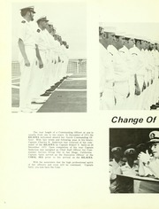 Page 12, 1972 Edition, Kilauea (AE 26) - Naval Cruise Book online yearbook collection