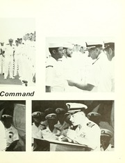 Page 13, 1972 Edition, Kilauea (AE 26) - Naval Cruise Book online yearbook collection