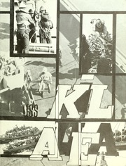 Page 5, 1972 Edition, Kilauea (AE 26) - Naval Cruise Book online yearbook collection