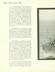 Page 8, 1972 Edition, Kilauea (AE 26) - Naval Cruise Book online yearbook collection