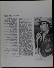 Page 10, 1972 Edition, King (DLG 10) - Naval Cruise Book online yearbook collection