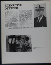 Page 16, 1972 Edition, King (DLG 10) - Naval Cruise Book online yearbook collection
