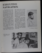 Page 17, 1972 Edition, King (DLG 10) - Naval Cruise Book online yearbook collection