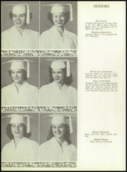 Page 16, 1951 Edition, Natchitoches High School - Chinquapin Yearbook (Natchitoches, LA) online yearbook collection