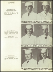 Page 17, 1951 Edition, Natchitoches High School - Chinquapin Yearbook (Natchitoches, LA) online yearbook collection