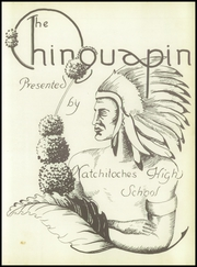 Page 7, 1951 Edition, Natchitoches High School - Chinquapin Yearbook (Natchitoches, LA) online yearbook collection