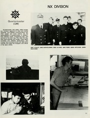 Page 15, 1981 Edition, King (DDG 41) - Naval Cruise Book online yearbook collection