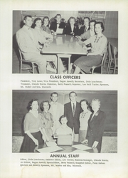 Page 13, 1957 Edition, Choudrant High School - Aggie Yearbook (Choudrant, LA) online yearbook collection