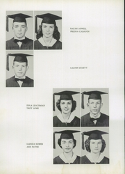 Page 14, 1957 Edition, Choudrant High School - Aggie Yearbook (Choudrant, LA) online yearbook collection