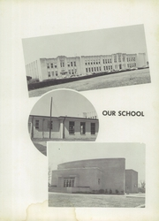 Page 7, 1957 Edition, Choudrant High School - Aggie Yearbook (Choudrant, LA) online yearbook collection