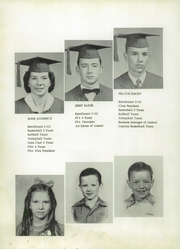 Page 12, 1959 Edition, Choudrant High School - Aggie Yearbook (Choudrant, LA) online yearbook collection