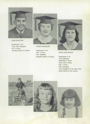Page 13, 1959 Edition, Choudrant High School - Aggie Yearbook (Choudrant, LA) online yearbook collection