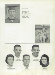 Page 15, 1959 Edition, Choudrant High School - Aggie Yearbook (Choudrant, LA) online yearbook collection